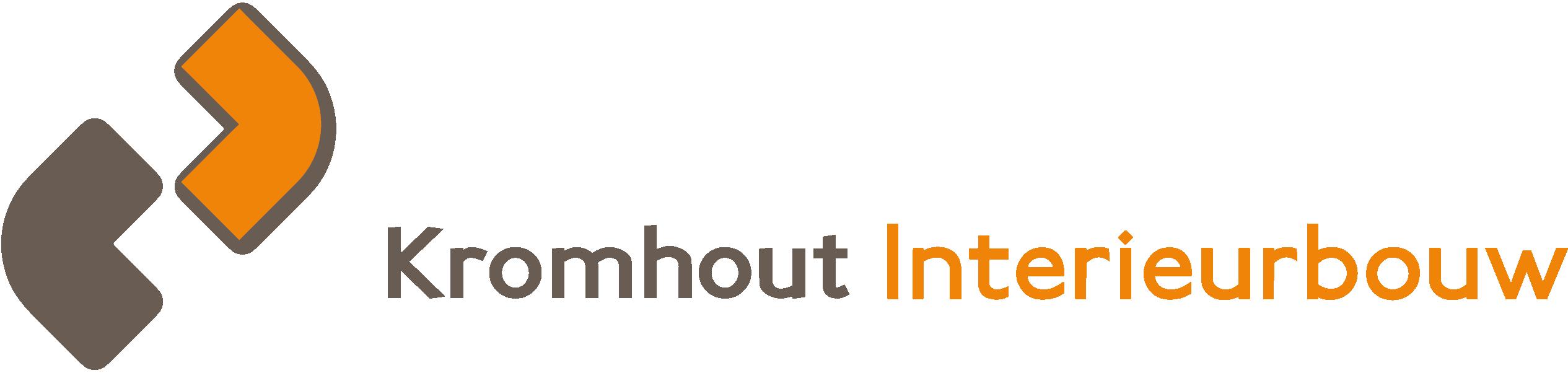 Kromhout-Interieurbouw-Logo